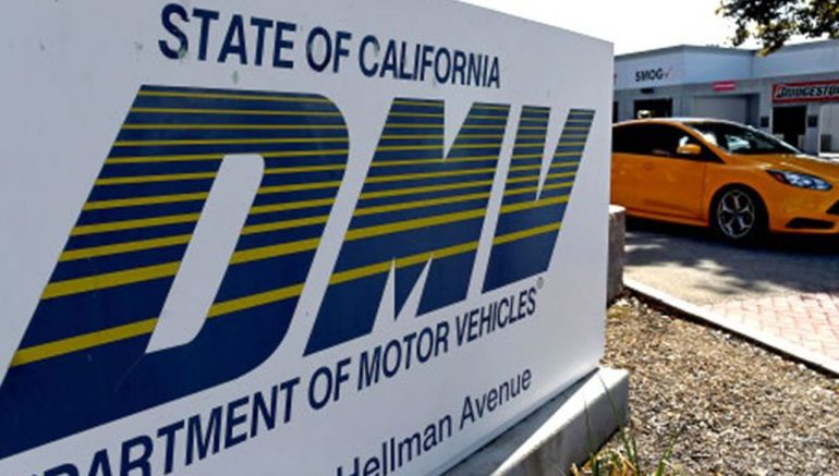 Offering Instant DMV  Registration and Tags Image